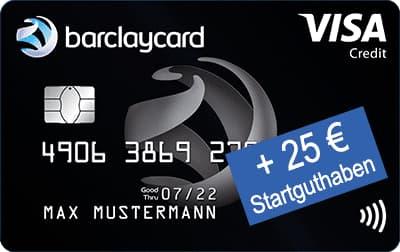 barclaycard mastercard