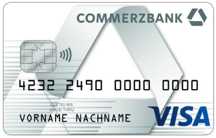 Commerzbank Giropay