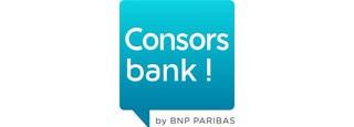 Consorsbank Visa Debit