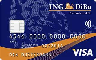 Visa Debit Ulkomailla