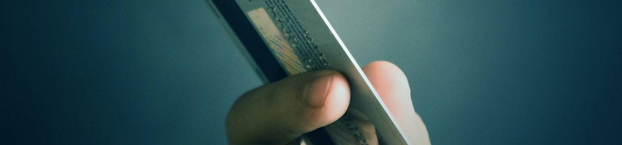 Kreditkarte ohne Einkommen