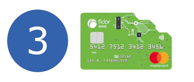 Virtuelle Kreditkarte Sofort Nutzen