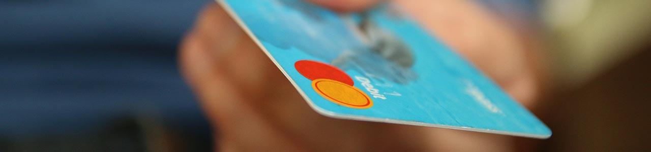 EInmal Kreditkarte