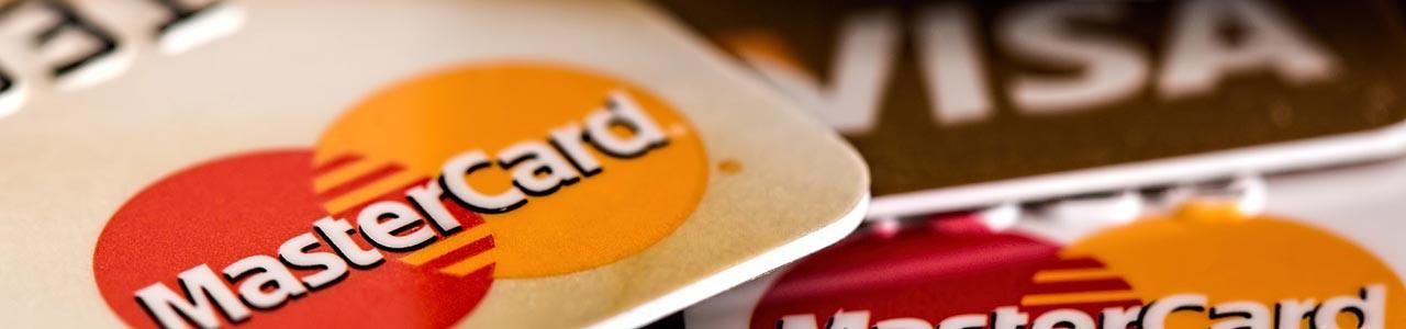 Kreditkarte ohne Schufa mit Verfügungsrahmen