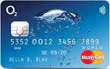 o2 Banking Prepaid MasterCard