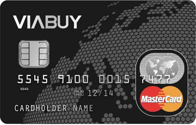 Kreditkarte Ohne Identitätsnachweis