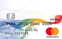 VIMpay Prepaid MasterCard